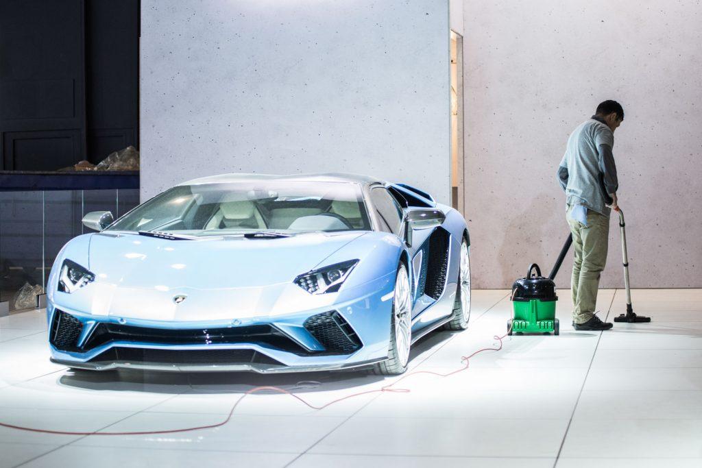 Foto Salon de l'auto 2018 | D'Ieteren